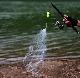 Redinha De Pesca Para Vara