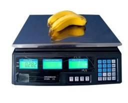 Balança Digital Eletrônica Bivolt 40kg Alta Precisão