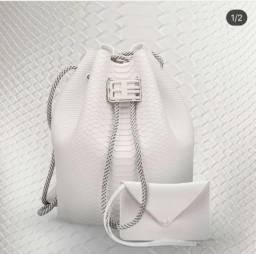 Bolsa Bag Baja +East Python