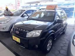 Ford Ecosport XLT automatica-Extra - 2011