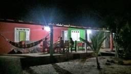 Casa : venda ou troca - na Praia: Portal das Guaratibas Prado-BA