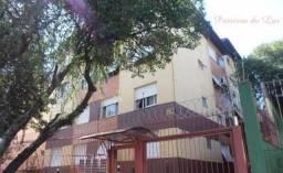 Apartamento com 2 dormitórios para alugar, 60 m² por R$ 660/mês - Jardim do Salso - Porto