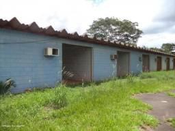 Área para Locação em Álvares Machado, ALVARES MACHADO, 15 suítes