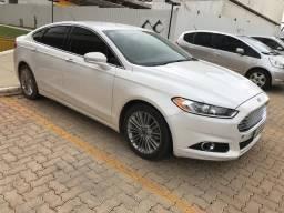 Ford Fusion Titanium FWD 2013 - 2013