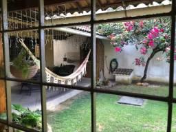 Ref.: 108301 - Excelente e grande casa em Candeias com 6 quartos, jardim, churrasqueira