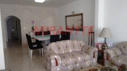 Apartamento à venda com 5 dormitórios em Casa verde, São paulo cod:278589