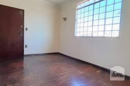 Apartamento à venda com 2 dormitórios em Caiçaras, Belo horizonte cod:247740