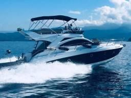 Sedna 42 FLY modelo novo junho 2017 com D6 330 diesel - 2017