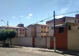 Serrinha - Apartamento 44,39m² com 2 quartos e 1 vaga