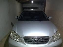 Vendo Corolla xei automático - 2008