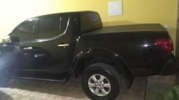 L200 Triton HPE 3.5 cd V6 24v flex aut - 2011