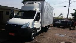 Iveco Daily 35S14 - 2013