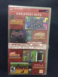 Jogo Namco Musem Battle Collection - PSP Lacrado