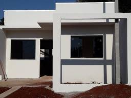 Casa Santos Dumont em fase final de construção