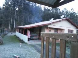 Casa a venda em Urubici/ área rural /