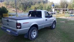 Ranger 2009 4x2 gnv - 2009