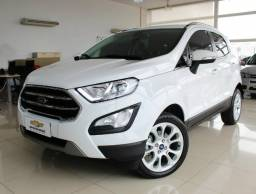 Ecosport Titanium AT - 2019