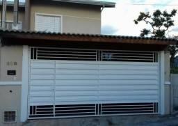 Casa com Piscina em Atibaia - Ótima Localização