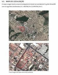 Área de 11.293m² no centro de Cruz das Almas (BA) CDA