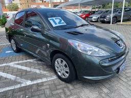 Peugeot 207 Passion XR 1.4 Completo - 2012