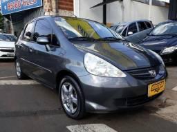Honda Fit EX Flex - Única dona - 2008