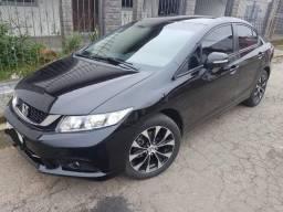 Honda Civic LXR 2.0 Automático Completo - 2016