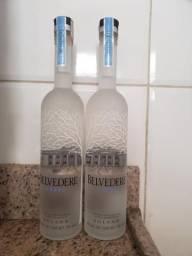 Vendo vodka belvedere
