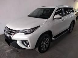 Toyota Hilux Sw4 srx 2.8 TDI 7 lugares 4x4 2018/18 - 2018