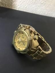 Relógio masculino modelo invicta