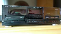 Tape Deck Kenwood x-7i
