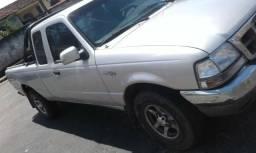 Ranger 2001. XLT 4x4 Turbo - 2001