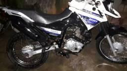 Moto xtz 150 crosser - 2015