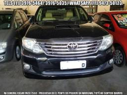 "Toyota Hilux SW-4 3.0 SRV 2012 Nova, Automática "" 7 Lugares "", Z/N - Freguesia do Ó"