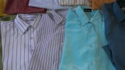 Vendo lote de camisas