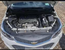 Gm cruze 1.4 turbo sedã econoflex - 2018