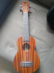 Ukulele, violão havaiano