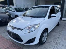 Ford Fiesta 1.6 flex - 2014