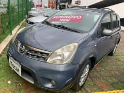 Nissan Livina xgear 1.8sl - 2010