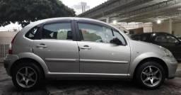 C3 Citroen 2008 Prata - 2008