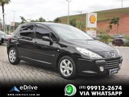 Peugeot 307 Presence 2.0 Flex *Raridade* Baixa Km* Carro sem Retoques* Garantia Pós Venda - 2011