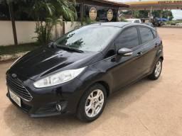 New Fiesta 1.5 SE - 2014