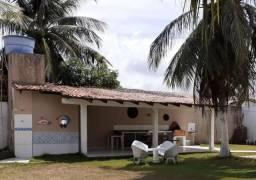 Casa com 1 suíte e 3 quartos na cidade de Salinópolis!