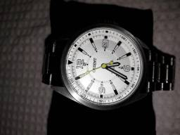 Relógio Orient na Garantia
