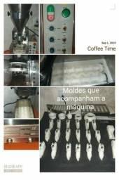 (Modeladora) Máquina de Salgados e Doces