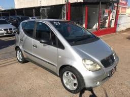 Mercede-benz / Classe A 160 2003 - 2003