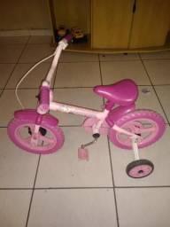 Bicicleta infantil aro 12!!!