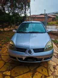 Ágio Clio Sedan