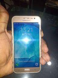 Vendo Galaxy j5 normal