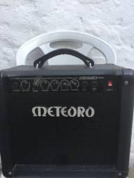 Amplificador meteoro novo