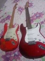 V/T 2 guitarra tagima